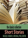 Short Stories (MP3)
